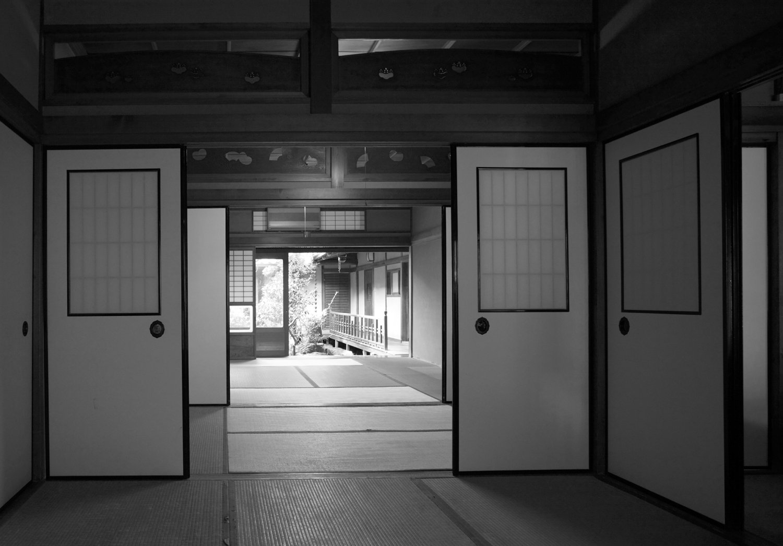 MIA ならまちの家 (before)