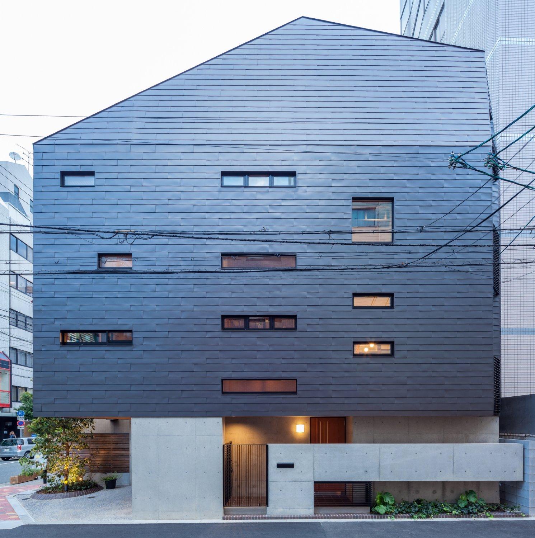 MIA 京町堀の家